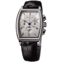 Replique Breguet Heritage Or blanc 5460BB/12/996