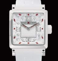 Replique Roger Dubuis Kingsquare Automatic dames RDDBKS0011