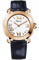 Chopard Happy Sport II Rond 36mm 277471-5001