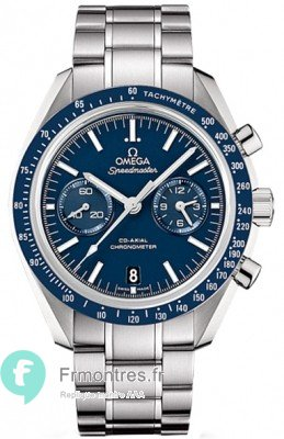 Replique Omega Speedmaster Moonwatch Co-Axial 311.90.44.51.03.001