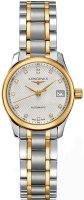 Longines Master automatique 25.5mm Dames L2.128.5.77.7