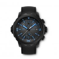 "IWC Aquatimer Chronographe Edition""50 Years Science for Galapagos"" IW379504"