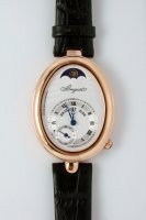 Replique Breguet Montre Reine de Naples 5122 Col
