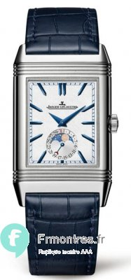 Replique Jaeger-LeCoultre Reverso Tribute Moon 3958420