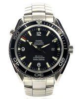 Réplique Omega Planet Ocean 2200.50.00 Montre