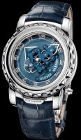Replique Ulysse Nardin Complications Freak Blue Phantom 020-81