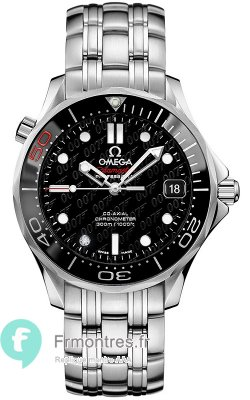 Replique Omega Seamaster Diver 300m James Bond 212.30.36.20.51.001