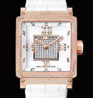 Replique Roger Dubuis Kingsquare Automatic dames RDDBKS0035