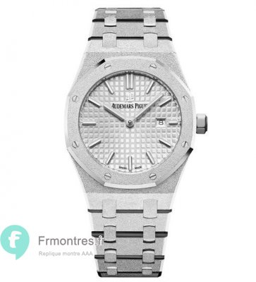 Replique Audemars Piguet Royal Oak Frosted Or Quartz 67653BC.GG.1263BC.01