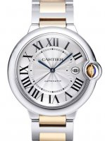 Replique Cartier Ballon Bleu - Large Montre w69009z3