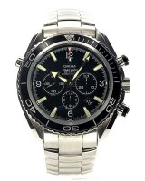Réplique Omega Planet Ocean 2210.50.00 Montre
