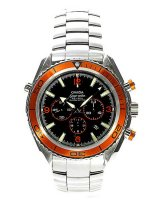 Réplique Omega Planet Ocean 2218.50.00 Montre