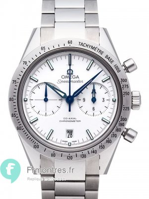 Replique Omega Speedmaster \'57 Co-Axial Hommes Montre 331.90.42.51.04.001