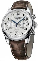 Longines Master Chronographe Automatique Homme 38.5mm L2.669.4.78.3