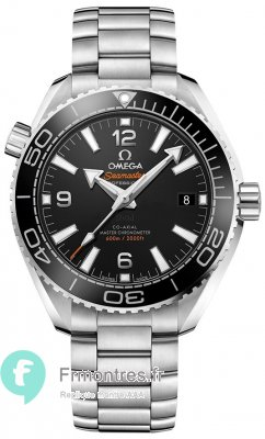 Replique Omega Seamaster Planet Ocean 600M 39.5 215.30.40.20.01.001