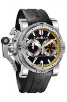 Réplique Graham Chronofighter Oversize Diver Turbo hommess Montre 2OV