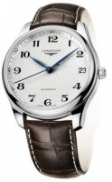 Longines Master Automatique 42mm Homme L2.665.4.78.3