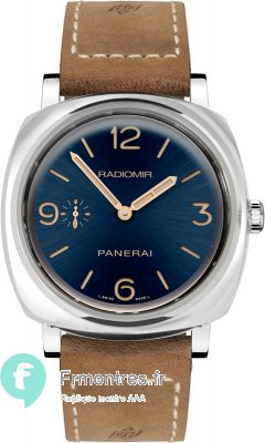Replique Panerai Radiomir 1940 3 journees Acciaio 47mm PAM00690