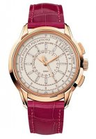 Patek Philippe 175e anniversaire Collection multi-echelle Chronographe 4675R-001