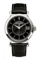 Patek Philippe Calatrava blanc Or Men' Montre 5153-001