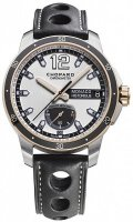 Réplique Chopard G.P.M.H. Power Control Or rose Montre Homme 168569-9001