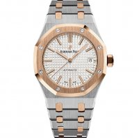 Replique Audemars Piguet Dame Royal Oak Selfwinding 37 mm 15450SR.OO.1256SR.01