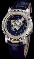 Replique Ulysse Nardin Complications Freak 28'800 V/h 020-88