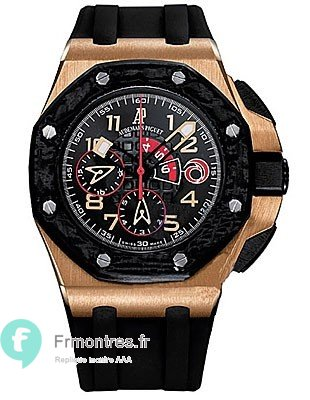 Replique Audemars Piguet Royal Oak Offshore 26062OR.OO.A002CA.01