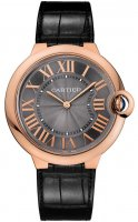 Cartier Ballon Bleu de Cartier 40mm Rose Or Montre W6920089
