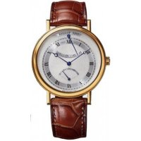 Breguet Classique Retrograde Seconds Or jaune 5207BA/12/9V6