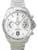 Replique Tag Heuer Grand Carrera Chronograph Calibre 17 RS hommess W