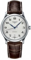 Longines Master automatique 38.5mm Homme L2.628.4.78.3