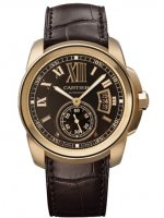 Replique Cartier Calibre de Cartier Montre W7100007