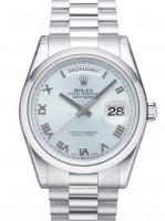 Réplique ROLEX DAY DATE 118206 Montre