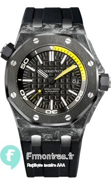 Replique Audemars Piguet Royal Oak Offshore Diver 15706au.oo.a002ca.01