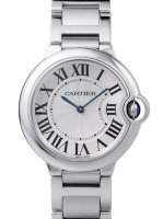 Replique Cartier Ballon Bleu - Medium w69011z4 Montre