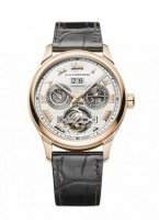 Replique Chopard L.U.C Perpetual T Montre 161940-5001