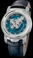 Replique Ulysse Nardin Complications Freak 28'800 V/h Diamond Hea
