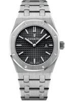 Replique Audemars Piguet Dame Royal Oak Quartz 67650ST.OO.1261ST.01