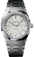 Audemars Piguet Royal Oak automatique 15400ST.OO.1220ST.02