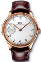 Replique IWC Montre Portuguese Minute Repeater iw5242-02