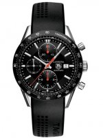 Replique Tag Heuer Carrera Automatic Chronograph hommess WristMontre