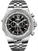 Replique Breitling for Bentley GMT Homme Montre A4736212/B919