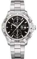 Replique TAG Heuer Aquaracer 300m Calibre 16 Chronographe Automatique cap2110.ba0833