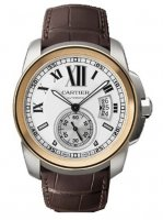 Replique Cartier Calibre de Cartier Montre W7100011