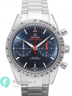 Replique Omega Speedmaster \'57 Co-Axial Hommes Montre 331.10.42.51.03.001