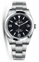 Replique Rolex Oyster Perpetual Explorer 39 mm
