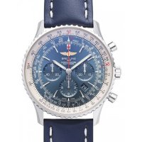 Réplique Breitling Navitimer 01 46mm montre ab012721/c889-3cd