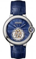 Cartier Ballon Bleu de Cartier Flying Tourbillon Montre W6920105