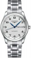 Longines Master automatique 38.5mm Homme L2.755.4.78.6